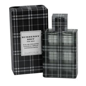 Brit for Men perfume para hombre de Burberry