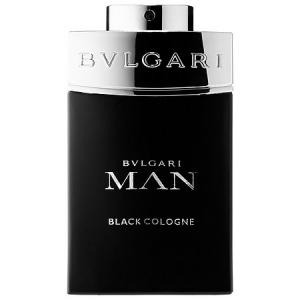 Bvlgari Man Black Cologne perfume para hombre de Bvlgari