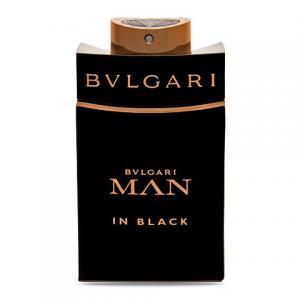 Bvlgari Man In Black perfume para hombre de Bvlgari