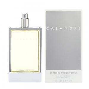 Calandre perfume para mujer de Paco Rabanne