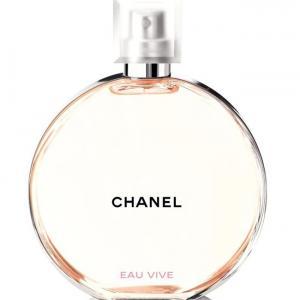 Chance Eau Vive perfume para mujer de Chanel