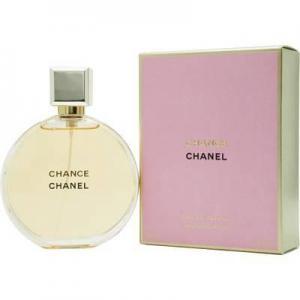 Chance perfume de Chanel