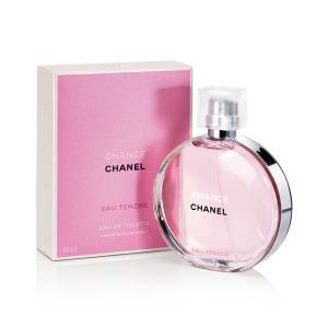 Chance Eau Tendre perfume para mujer de Chanel