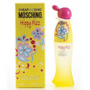 perfume hippy fizz de moschino