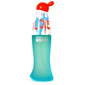 Cheap & Chic I Love Love perfume para mujer de Moschino
