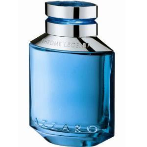 Chrome Legend perfume para hombre de Azzaro