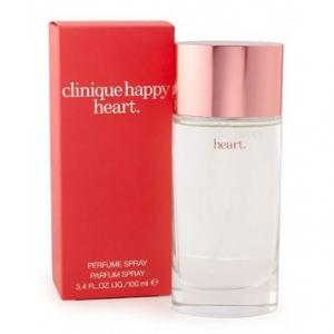 Clinique Happy Heart for Woman perfume de Clinique