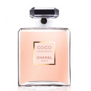 Coco Mademoiselle perfume de Chanel