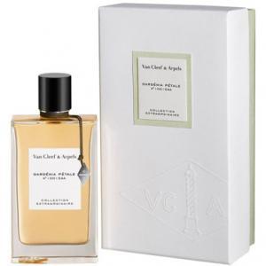 Collection Extraordinaire Gardénia Pétale perfume de mujer de Van Cleef & Arpels