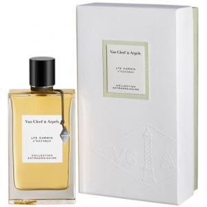 Collection Extraordinaire Lys Carmin perfume para mujer de Van Cleef & Arpels