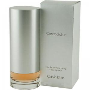 Contradiction Mujer Klein Perfume Calvin hdrsQt
