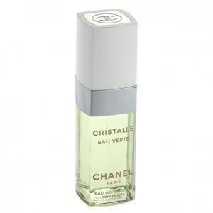Cristalle Eau Verte perfume de Chanel