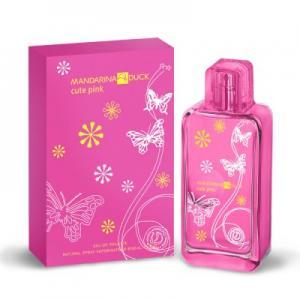 Cute Pink perfume para mujer de Mandarina Duck