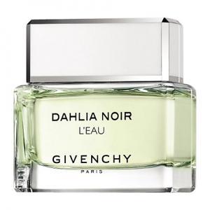 Dahlia Noir L'Eau perfume para mujer de Givenchy
