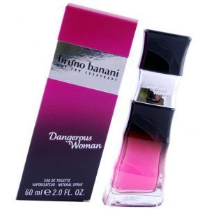 Dangerous Woman perfume para mujer de Bruno Banani