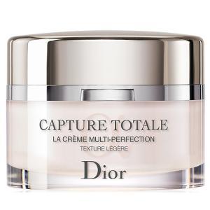 Capture Totale la Creme Multi Perfection Texture Legere Cream crema antiedad de Dior