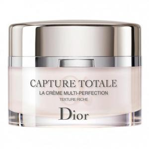 Capture Totale la Creme Multi Perfection Texture Riche Cream tratamiento anti-edad de Dior