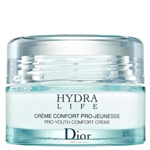 Hydra Life Pro-Youth Comfort Creme crema rejuvenecedora para piel seca de Dior