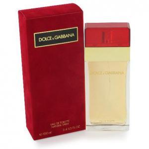 perfume dolce gabbana mujer precio