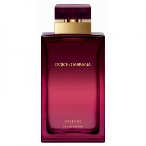 Dolce Gabbana pour femme Intense perfume para mujer de Dolce & Gabbana