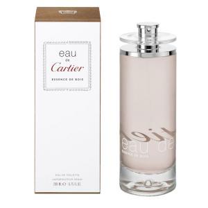 Eau de Cartier Essence de Bois perfume para hombre y para mujer