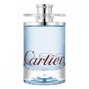 Eau de Cartier Vetiver Bleu perfume para mujer y hombre de Cartier