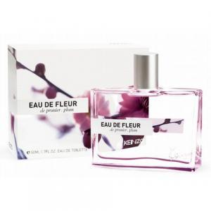 Eau de Fleur perfume para mujer de Prunier de Kenzo