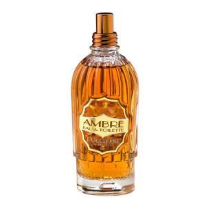 Eau de Toilette Ambar perfume para mujer de L'Occitane