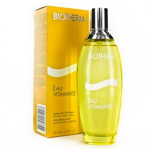 Eau de Vitaminée perfume para mujer de Biotherm