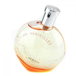 Eau des Merveilles perfumes para mujer de Hermès