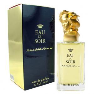 Eau du Soir perfume para mujer de Sisley