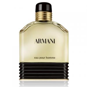 Eau pour Homme perfume para hombre de Armani
