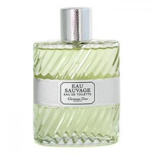 Eau Sauvage hombre perfume de Dior