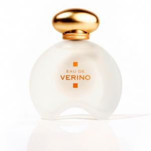 Eau Verino perfume para mujer de Roberto Verino