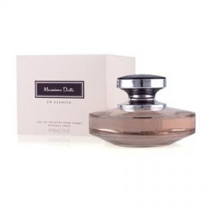 En Esencia perfume para mujer de Massimo Dutti