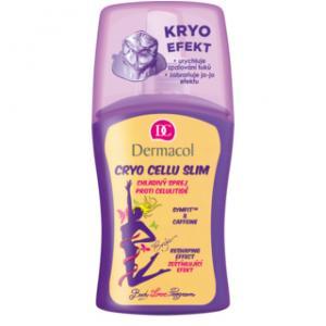 Enja Cryo Cellu Slim Spray Aerosol contra la celulitis de Dermacol