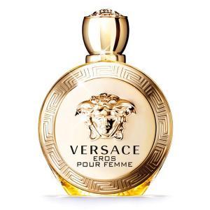 Eros pour femme perfume para mujer de Versace
