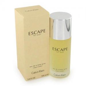 Escape Men para hombre perfume de Calvin Klein