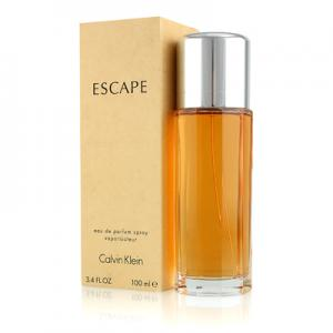 Escape for woman perfume de Calvin Klein