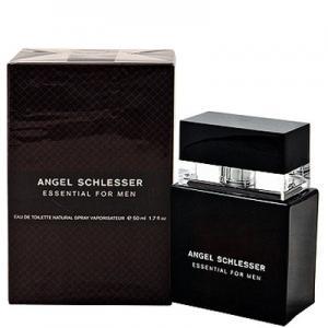 Essential for Men perfume para hombre de Angel Schlesser