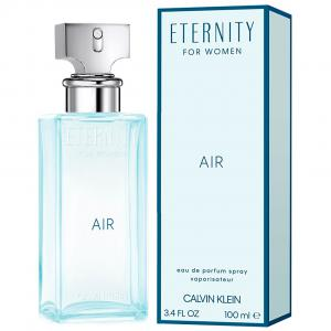 Eternity Air perfume para mujer de Calvin Klein