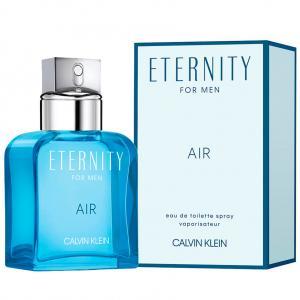 Eternity Air For Men perfume para hombre de Calvin Klein