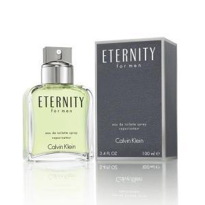 Eternity Men para hombre perfume de Calvin Klein
