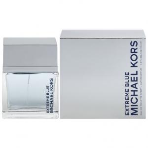 Extreme Blue perfume para hombre de Michael Kors