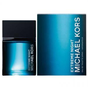 Extreme Night perfume para hombre de Michael Kors