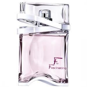 F for Fascinating perfume para mujer de Salvatore Ferragamo