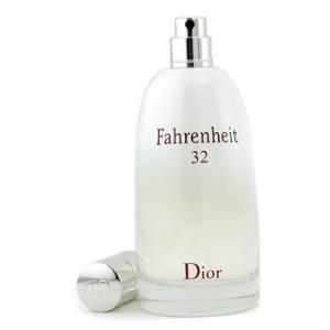 Fahrenheit 32 perfume para hombre de Dior