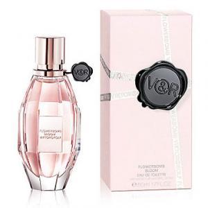 Flowerbomb Bloom perfume para mujer de Viktor & Rolf