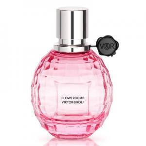 Flowerbomb la Vie en Rose 2012 perfume para mujer de Viktor & Rolf