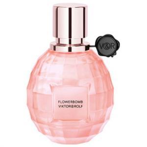 Flowerbomb la Vie en Rose 2013 perfume para mujer de Viktor & Rolf
